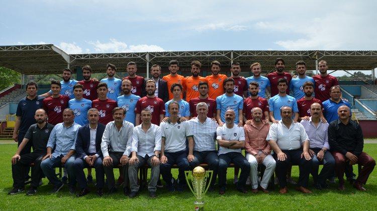 Başkan Sarıalioğlu, 'Tebrikler Şampiyon Ofspor'