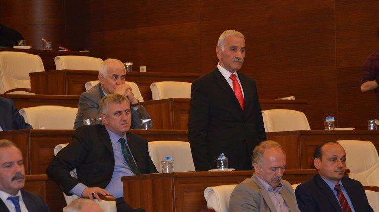 Şehit Polis Memuru Necmi Çakır'ın İsmi Of'ta Yaşatılacak