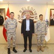 Türk Hava Kuvvetleri, Of'a radar üssü kuracak!