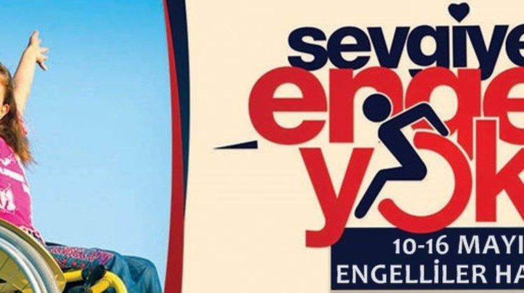 Başkan Sarıalioğlu'ndan Engelliler Haftası Mesajı