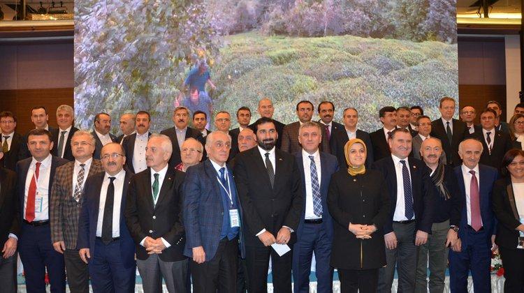 Kültür ve Turizm Bölge Çalıştayı Düzenlendi
