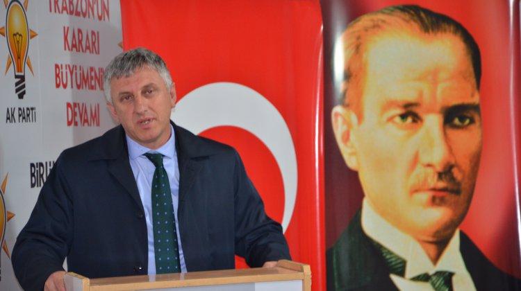 Başkan Sarıalioğlun'dan 10 Nisan Polis Haftası Açıklaması