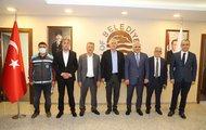Başkan Zorluoğlu, Of'a yapılacak projeleri sıraladı