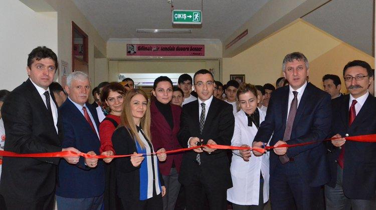Of'ta Çanakkale Sergisi