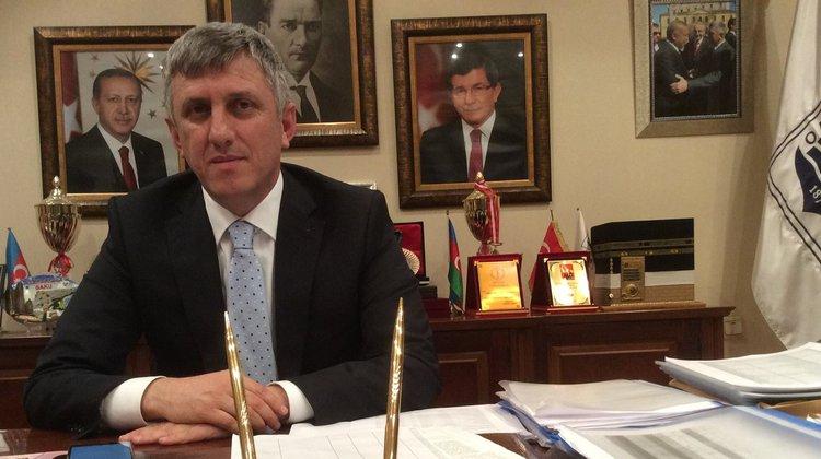 Başkan Sarıalioğlu'ndan 24 Şubat Trabzon'un Kurtuluş Günü Mesajı
