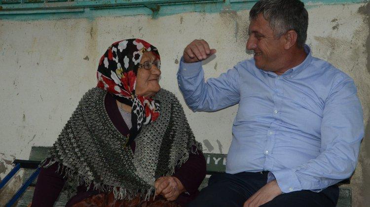 Başkan Sarıalioğlu'ndan 8 Mart Dünya Kadınlar Günü Açıklaması
