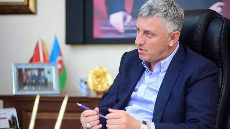 Başkan Sarıalioğlu AA'nın Kuruluş Yıldönümünü Kutladı