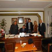 Of Belediyesi TÜM-BEL-SEN ile anlaşmaya vardı