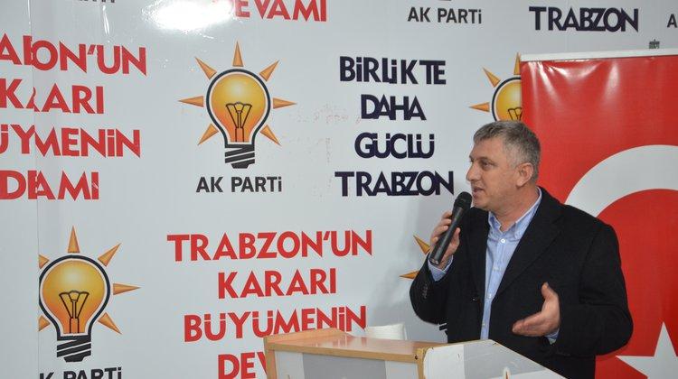 Başkan Sarıalioğlu'ndan Kutlama Mesajı