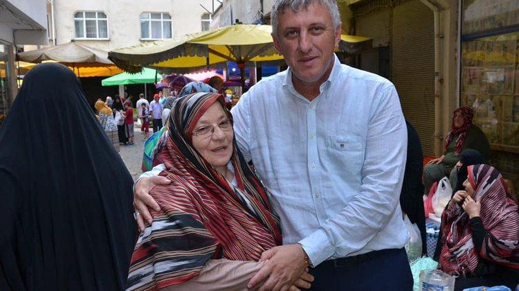 Başkan Sarıalıoğlu'nun 5 Aralık Dünya Kadın Hakları Günü Mesajı
