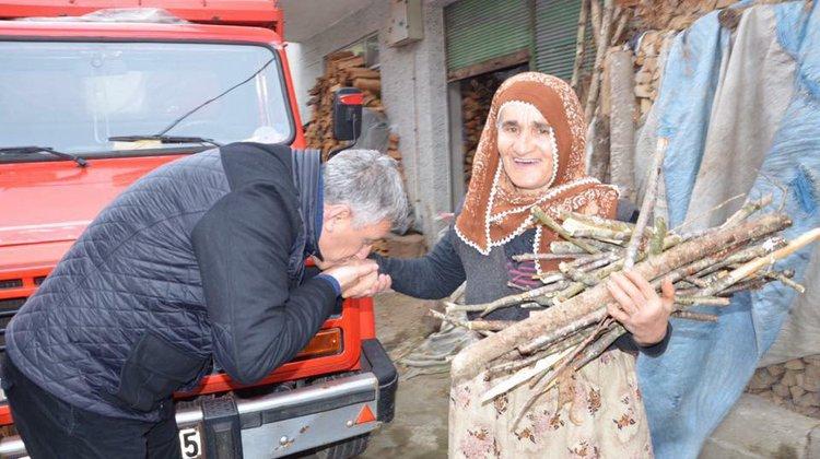 Başkan Sarıalioğlu'nun Anneler Günü Mesajı