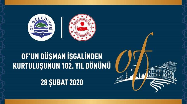 Başkan Sarıalioğlu, Haydi Of Kurtuluş Coşkusuna