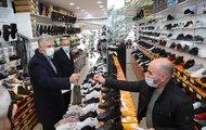 """Başkan Sarıalioğlu, """"Her Şey Daha Yeşil Bir Of İçin"""""""