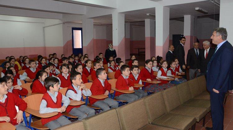 Başkan Sarıalioğlu, Başlayacak Olan Yeni Eğitim-Öğretim Yılı Öncesinde Mesaj Yayımladı