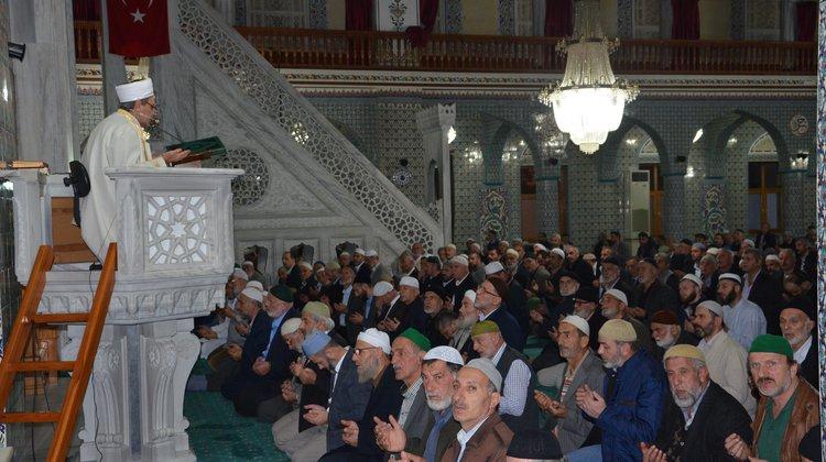 Atatürk ve Şehitler için hatim