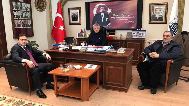 Of Belediyesi Şubat Ayı Meclis Toplantısı Yapıldı