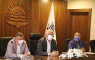 Of Belediye Meclisi Haziran Ayı Toplantısı Yapıldı