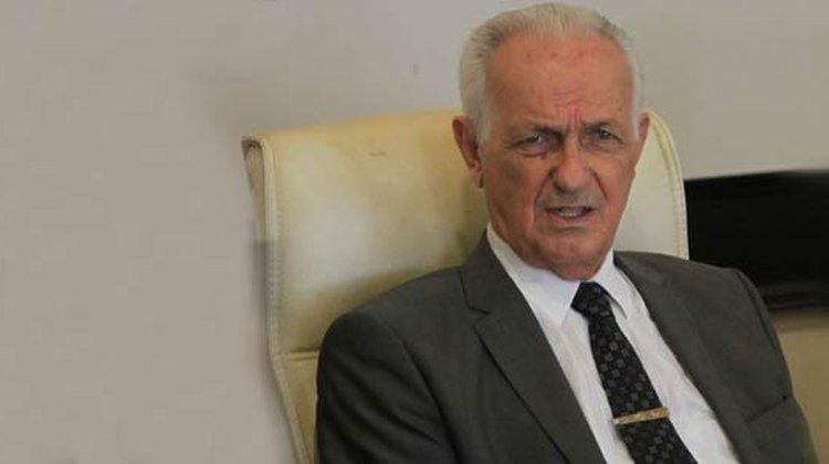 Oflu Hayırsever İş Adamımız Ali Osman Ulusoy Vefat Etti