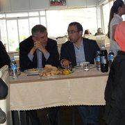 Türkiye Öğrenci Başkanları Of'ta