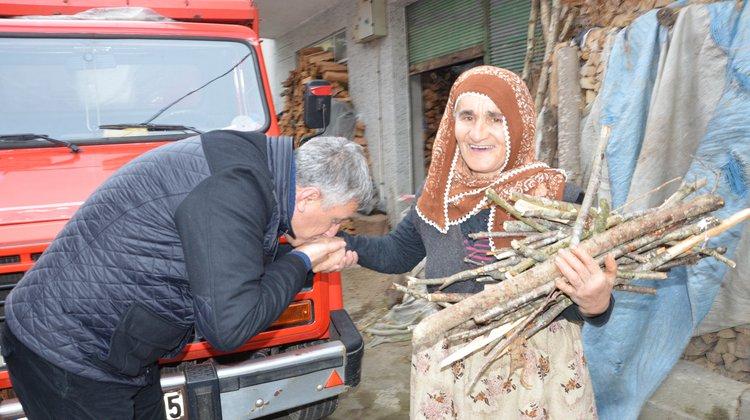 Başkan Sarıalioğlu'nun Miraç Kandili Mesajı