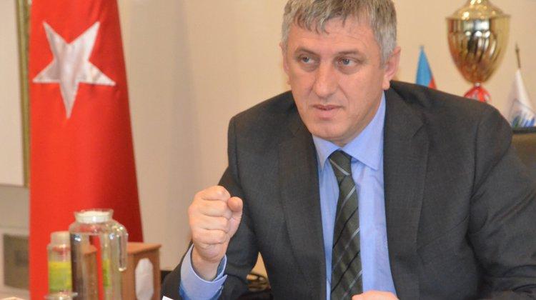 Başkan Sarıalioğlu Terör Saldırısını Kınadı!