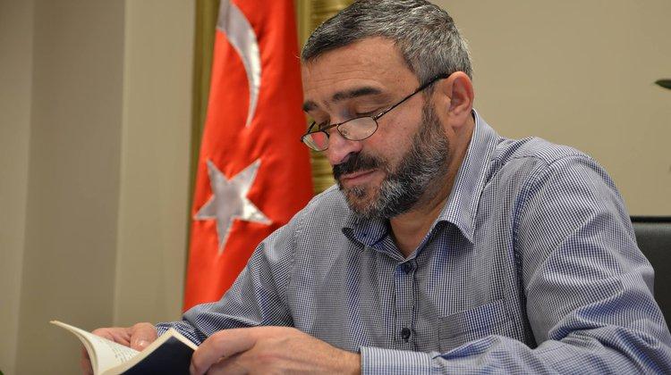 Başkan Yardımcısı Alireisoğlu, 'Ayşe Yılmaz'dan özür diliyorum'