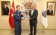 COS Tepesi Radar Üssü, Hava Kuvvetleri'nin Karadenizdeki Gözü Olacak