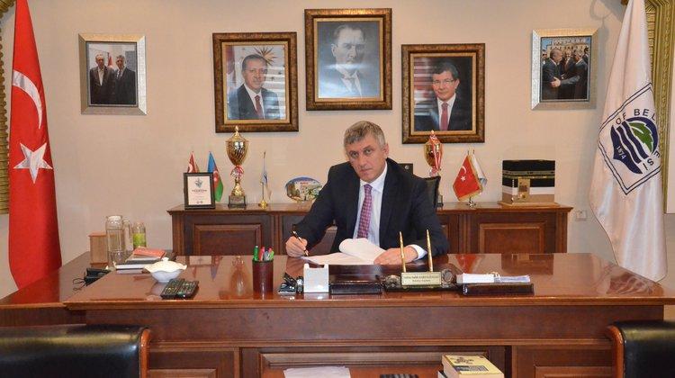 Başkan Sarıalioğlu: 'Allah bu millete bir daha İstiklâl Marşı yazdırmasın'