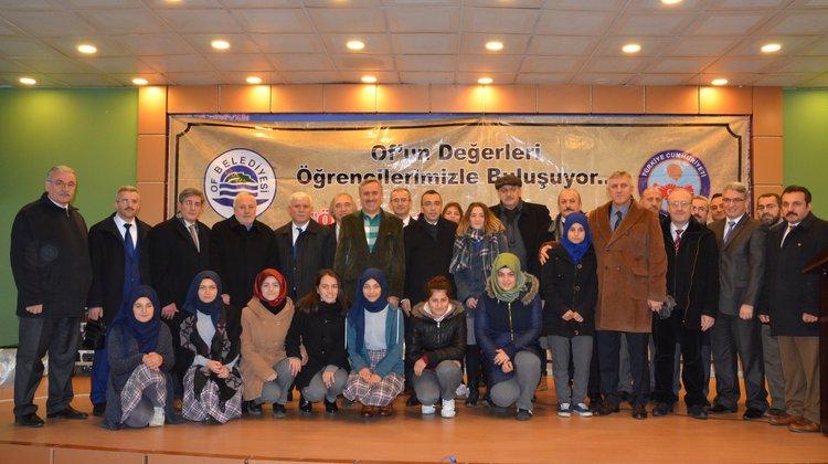 EPDK Eski Başkanı Hasan Köktaş, Lise Öğrencilerine Tecrübelerini Sundu