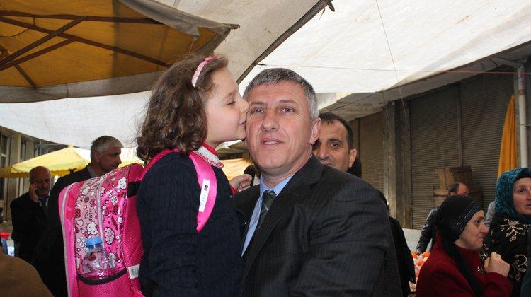 Başkan Sarıalioğlu'ndan 23 Nisan mesajı