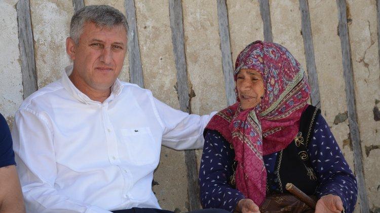Başkan Sarıalioğlu'ndan Ramazan Ayı Mesajı