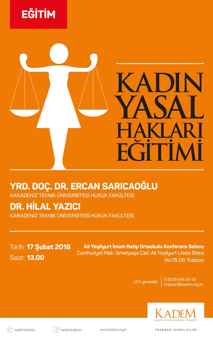 KADEM_Trabzon_Kadın_Yasal_Hakları_Egitimi_Afis.png